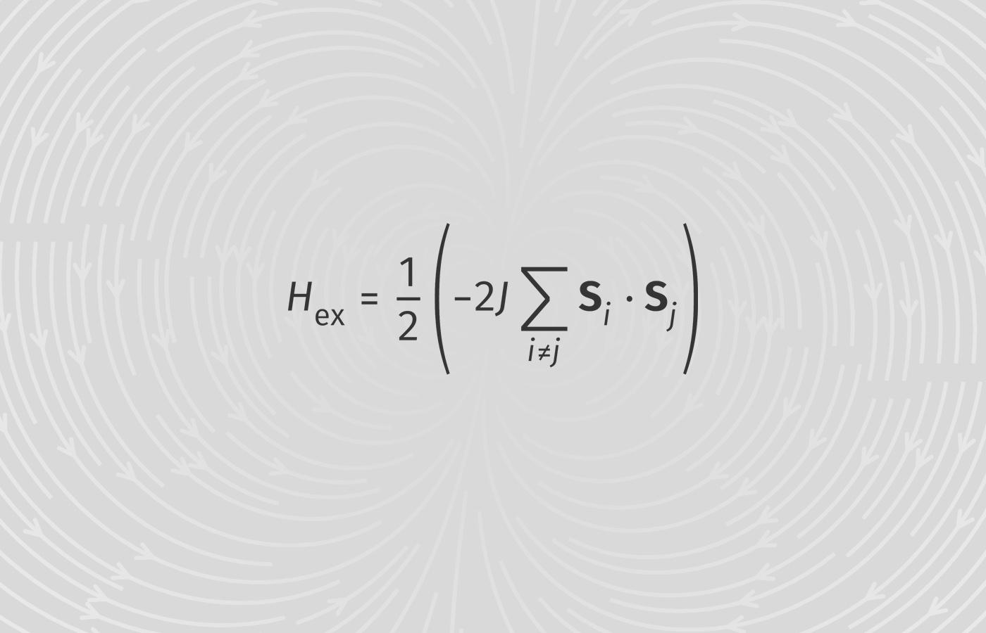 Exchange Coupling and Exchange Stiffness 交换关联与交换强度